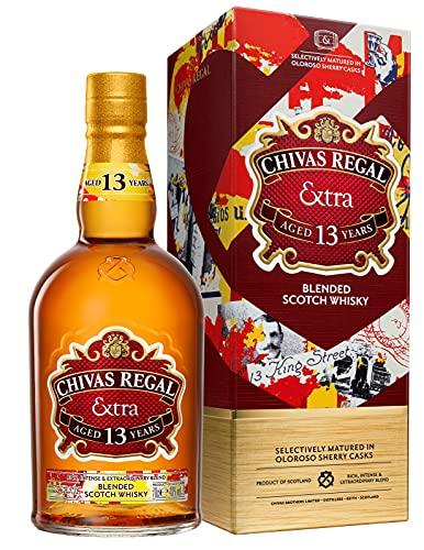 Chivas Regal Extra Blended Scotch Whisky , 700 ml