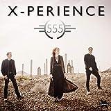 Songtexte von X‐Perience - 555