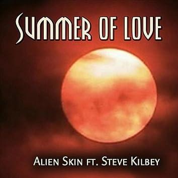 Summer of Love (feat. Steve Kilbey)
