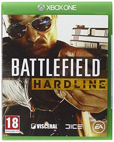Battlefield Hardline Xbox1- Xbox One