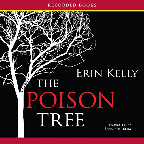 The Poison Tree cover art