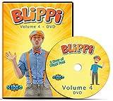 Blippi Official Volume Season 4 ...