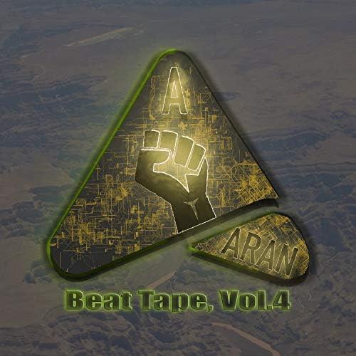 Q The Beat Boy & Haze Blazemore