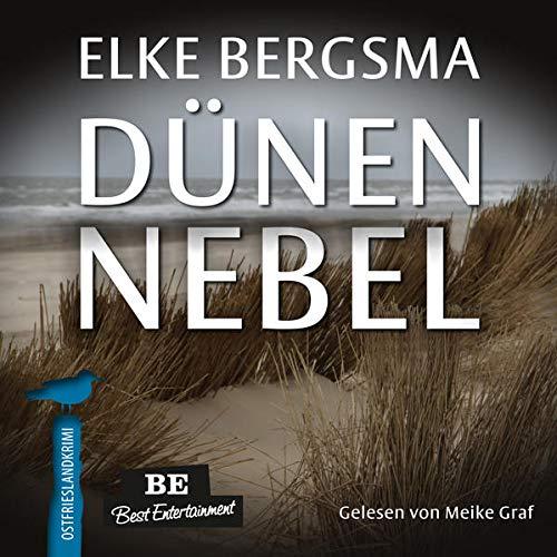 Dünennebel. Ein Ostfrieslandkrimi Titelbild