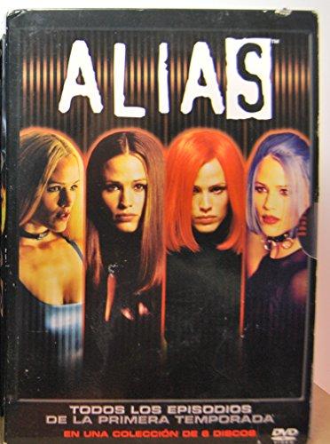 ALIAS primera temporada