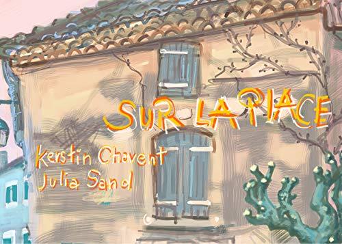 Sur la place (BOOKS ON DEMAND) (French Edition)