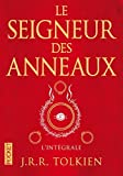 Le Seigneur des Anneaux - Integrale - Complete (French Edition) by J R R Tolkien(2012-11-22) - French and European Publications Inc - 01/01/2012