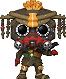 Funko- Pop Games: Apex Legends-Bloodhound Collectible Toy,...