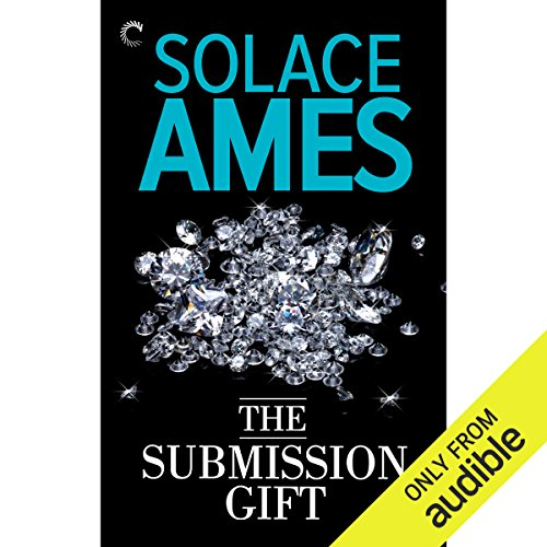 The Submission Gift audiobook cover art