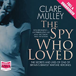 The Spy Who Loved cover art