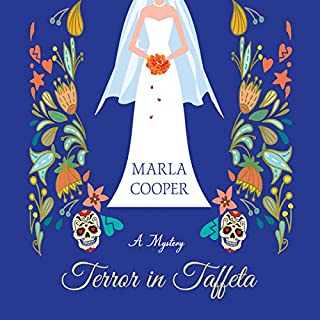 Terror in Taffeta cover art