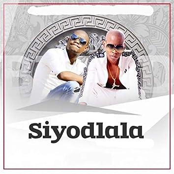Siyodlala