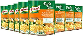 8 Pack Knorr Pasta Sides For a Delicious Easy Pasta Meal, 4.2 oz