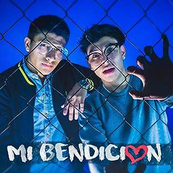 Mi Bendicion (feat. Jefferson Mich)