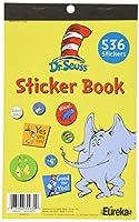Dr Seuss Sticker Book