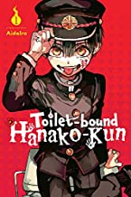 Toilet-bound Hanako-kun, Vol. 1 (Toilet-bound Hanako-kun (1))