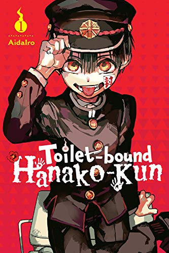 Compare Textbook Prices for Toilet-bound Hanako-kun, Vol. 1 Toilet-bound Hanako-kun 1  ISBN 9781975332877 by AidaIro