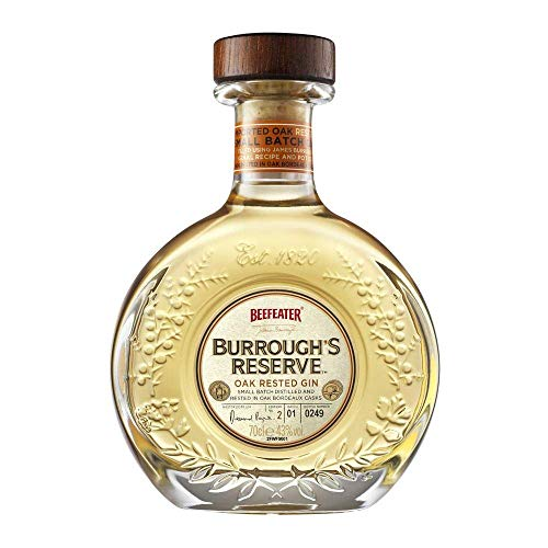 Beefeater Burrough