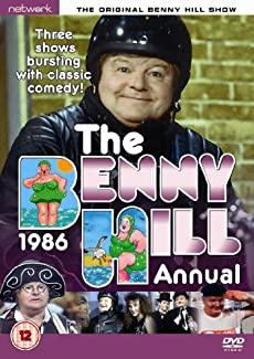 The Benny Hill Annual - 1986