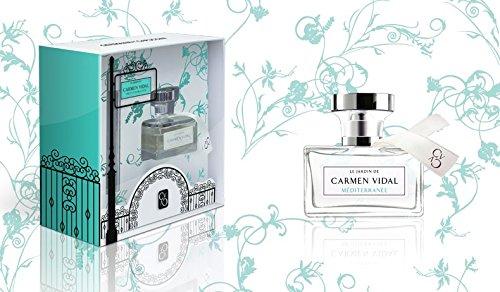 Mediterranean Eau de Parfum Gift Boxed Set