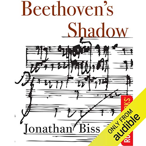 Beethoven's Shadow cover art