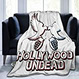 Hollywood Undead Home Sofa Linqarcon Breathable 50'x40'