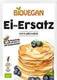 Sustituto Huevo Orgánico Sin Gluten 1 Bolsa 20 g | Sustituto Huevo Vegano 100% Vegetal Con Harina De Lupino Fresco