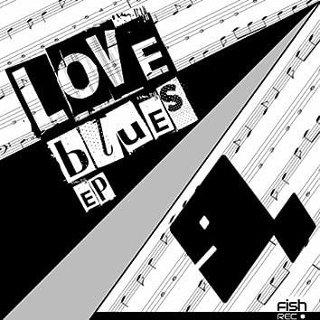 Love Blues EP