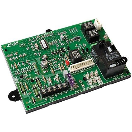 hk42fz011 - upgraded bryant furnace control circuit board - replacement  household furnace control circuit boards - amazon com