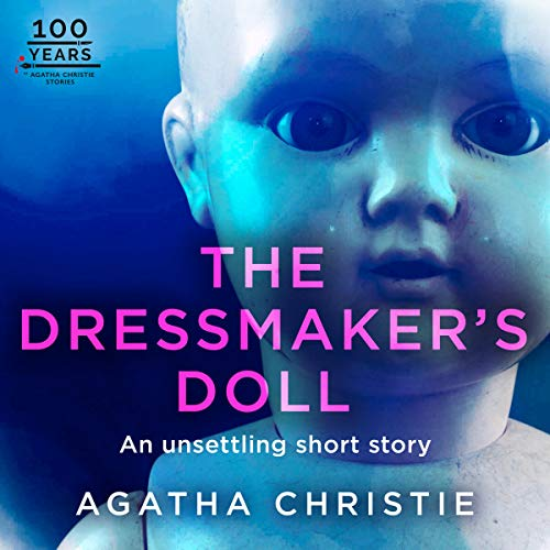 The Dressmaker's Doll cover art