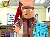 Clip: I Created a Dragon School