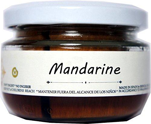 Aromatherapie Duftglas Raumerfrischer Mandarine
