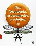 Tecnología, programación y robótica 3 ESO - 9788430791088