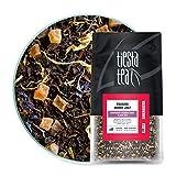 Tiesta Tea - Passion Berry Jolt, Loose Leaf Raspberry Passion Fruit Black Tea, High Caffeine, Hot & Iced Tea, 1 lb Bulk Bag - 200 Cups, Natural, Flavored, Black Tea Loose Leaf