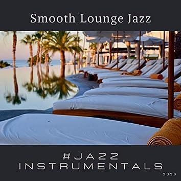Smooth Lounge Jazz