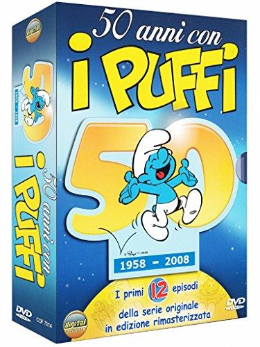 50 anni con i Puffi - 1958-2008(edizione rimasterizzata)