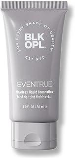 Black Opal 1 Ounce Even True Flawless Liquid Makeup Heavenly Honey