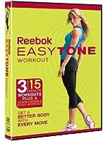 Reebok: Easytone Workout [DVD] [Import]