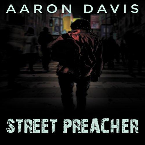 Couverture de Street Preacher