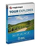 Tour Explorer 50 - Deutschland V.4 -