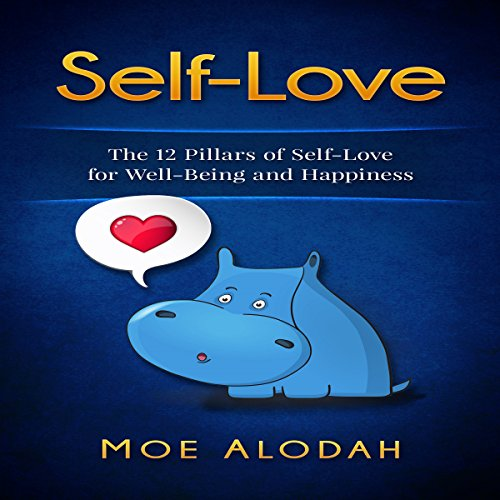 Self-Love audiobook cover art