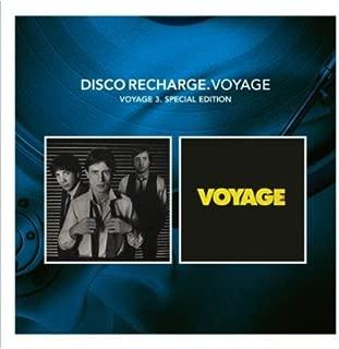 Disco Recharge: Voyage 3