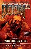 Doom 3: Worlds on Fire (Paperback)