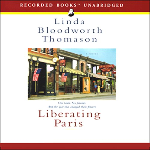 Liberating Paris audiobook cover art