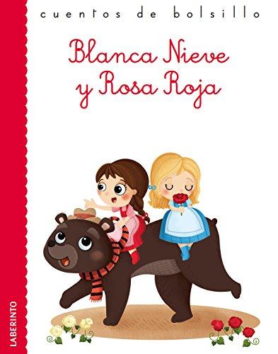 Blanca Nieve y Rosa Roja (Cuentos de bolsillo)