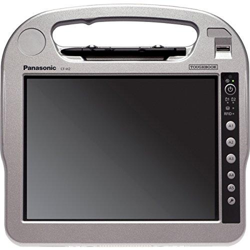 Panasonic Toughbook H2128GB 4G Silber–Tablet (volle Größe, IEEE 802.11N, Windows-Tablet, Tablet, Windows 7, Silber)