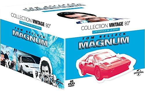 Magnum-L'intégrale
