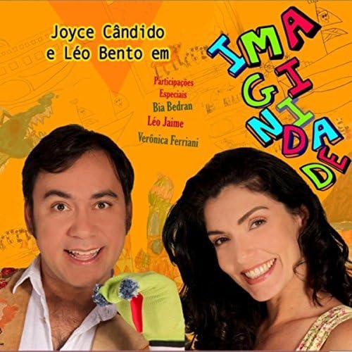 Joyce Cândido & Léo Bento