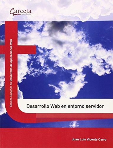 Desarrollo Web en entorno servidor (Texto (garceta))