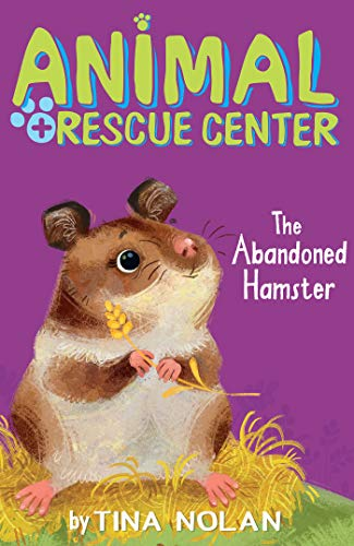 The Abandoned Hamster (Animal Rescue Center)